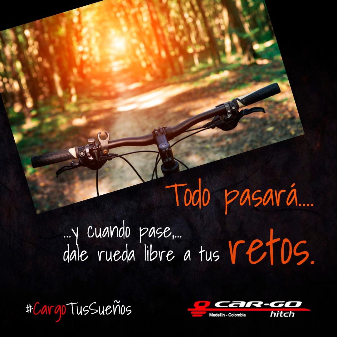 campaña bici